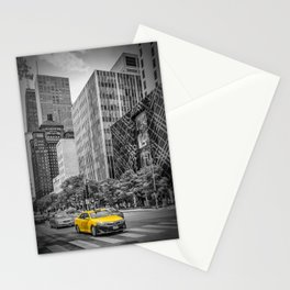 CHICAGO North Michigan Avenue Stationery Cards