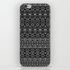 Jambourine iPhone & iPod Skin