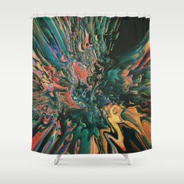 EPSETMCH Shower Curtain