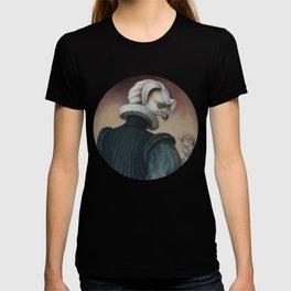 Fragile Assertion T-shirt