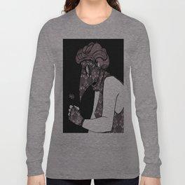Plague Mask Long Sleeve T-shirt