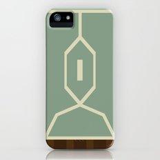 Star Wars - Boba Fett iPhone (5, 5s) Slim Case