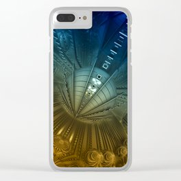 Thelios Clear iPhone Case