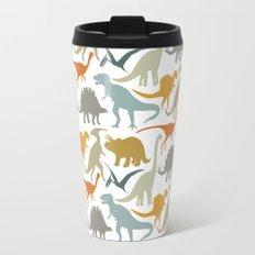 Dinosaur Friends Travel Mug