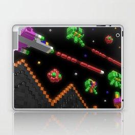 Inside Defender Laptop & iPad Skin