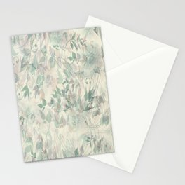 Abstract 204 Stationery Cards