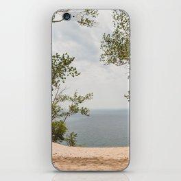 Carefree iPhone Skin