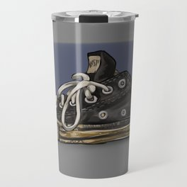 Shoe Travel Mug
