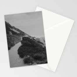 Cliffs II Stationery Cards