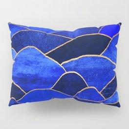 Blue Hills Pillow Sham