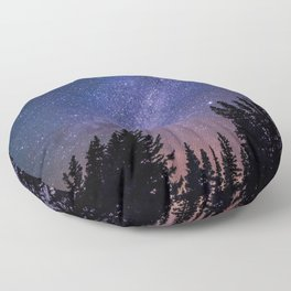 Counting Stars Floor Pillow