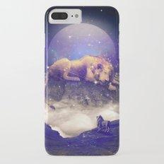 Under the Stars III (Leo) Slim Case iPhone 7 Plus