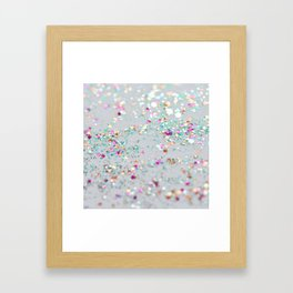 Surprise Party  Framed Art Print