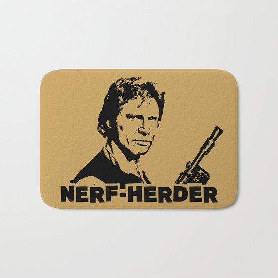 Nerf Herder  |  Han Bath Mat