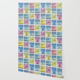 Sky ~ Matrix Wallpaper