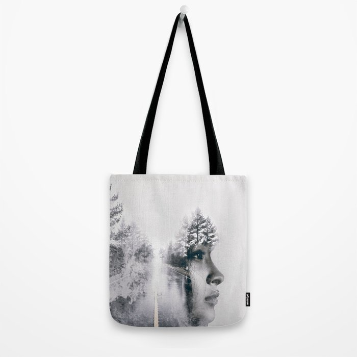 ROAD 3 Tote Bag