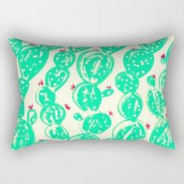 Cactus 93 Rectangular Pillow