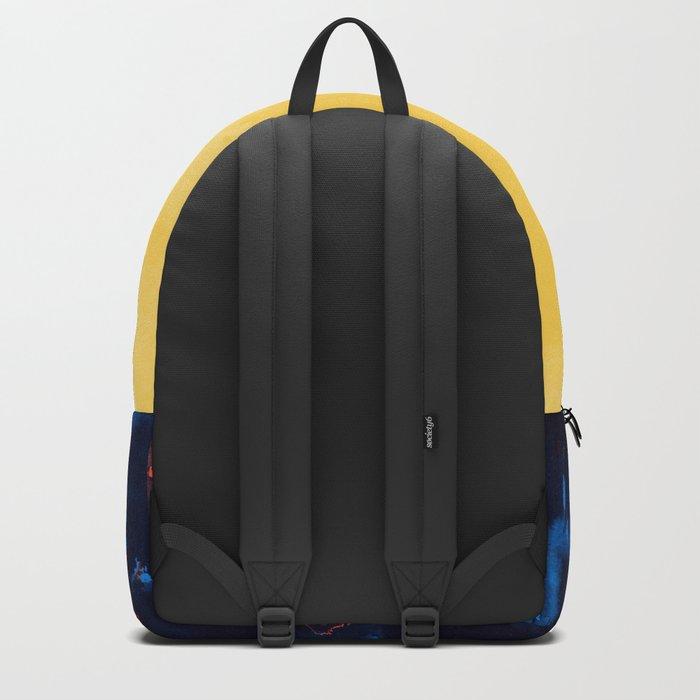 Tectonic Backpack
