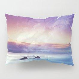 Calm Sea Pillow Sham