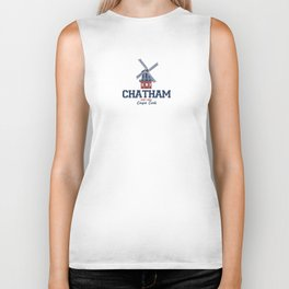 Chatham, Massachusetts Biker Tank