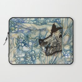 Wild Boar of the Mountains Laptop Sleeve