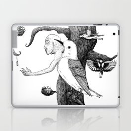 Fragility, Inside out Laptop & iPad Skin