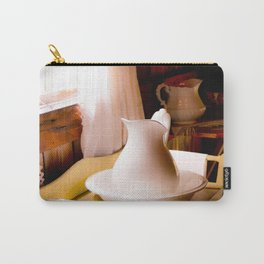 Wash Basin Carry-All Pouch