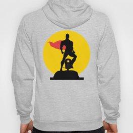 SuperPoweredMan Hoody