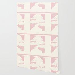 White Bonsai Wallpaper