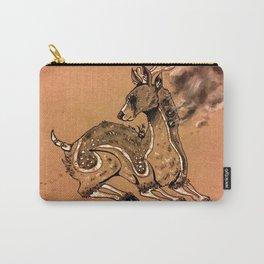 Deer of Burden Carry-All Pouch
