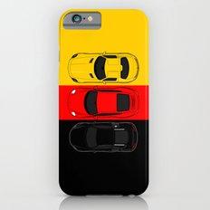 German Horsepower Slim Case iPhone 6s