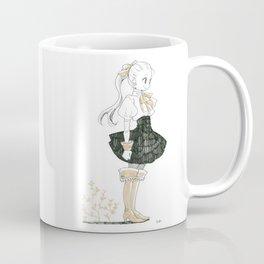 E43 Coffee Mug