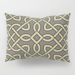 Celtic ornament Pillow Sham