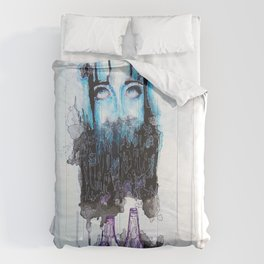 Alcohol dependence Comforters