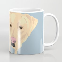 McGee and Abbie Coffee Mug