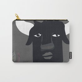 August 29th, Toiro Poster Carry-All Pouch