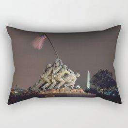 A Few Good Men Rectangular Pillow