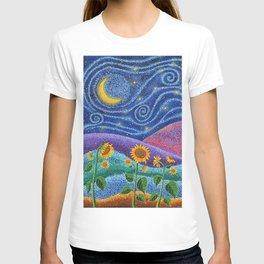 Dream Fields T-shirt