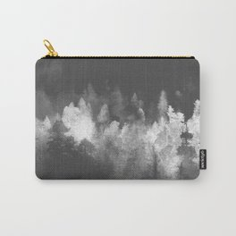 Chromatic Forest Nature Photography Carry-All Pouch