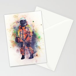 Superfluous Realization Stationery Cards