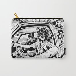 Sabotage Carry-All Pouch
