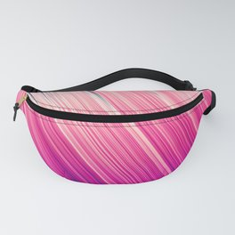 Colorful Rays 2 Fanny Pack