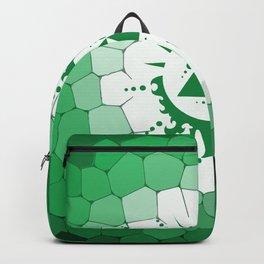 Legend Of Zelda Triforce Backpack
