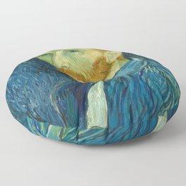 Van Gogh Floor Pillow