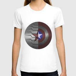 Stucky Shield T-shirt