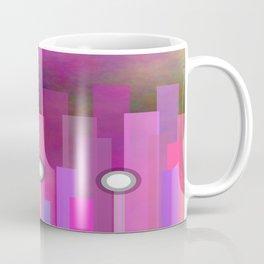 Urban Heights Coffee Mug