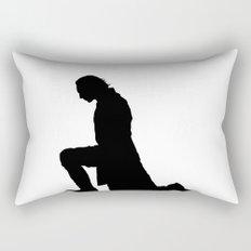 Loki - Thor  Rectangular Pillow