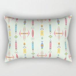 Deco Jewels Rectangular Pillow