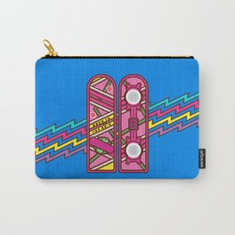 Back to the 80's Carry-All Pouch