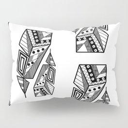 Reflection Pillow Sham